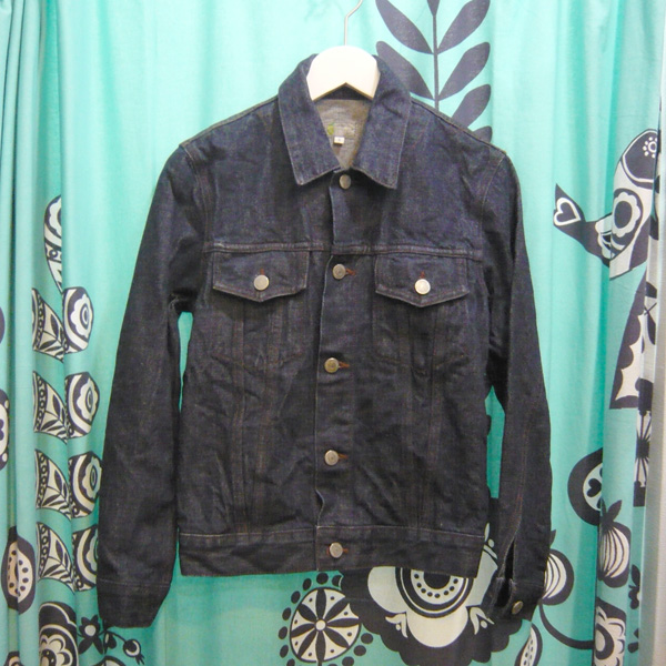 USED/ユーズド united arrows green label relaxing デニムジャケット Denim Jacket