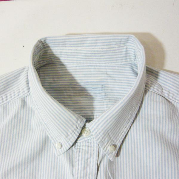 衿のすりきれ お直し repairing damaged collars
