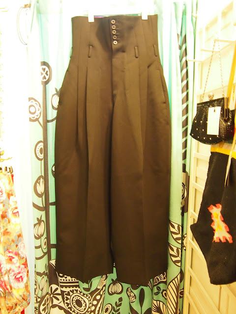 """丈詰め夜露死苦!ドカンの丈上げをしました。Hemming """"Dokan"""", a Japanese deformed school uniform"""